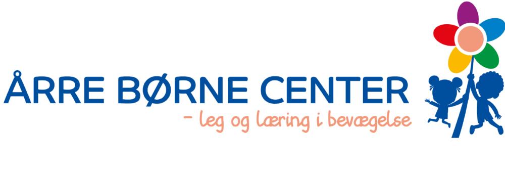 Årrebørnecenter - logo